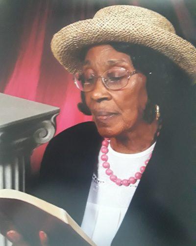 Remembering Ida Mae Woods Hardeman County Funeral